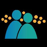 communities of practice icon